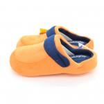 Дамски пантофи De Fonseca, ZOLLA 2D, оранжев