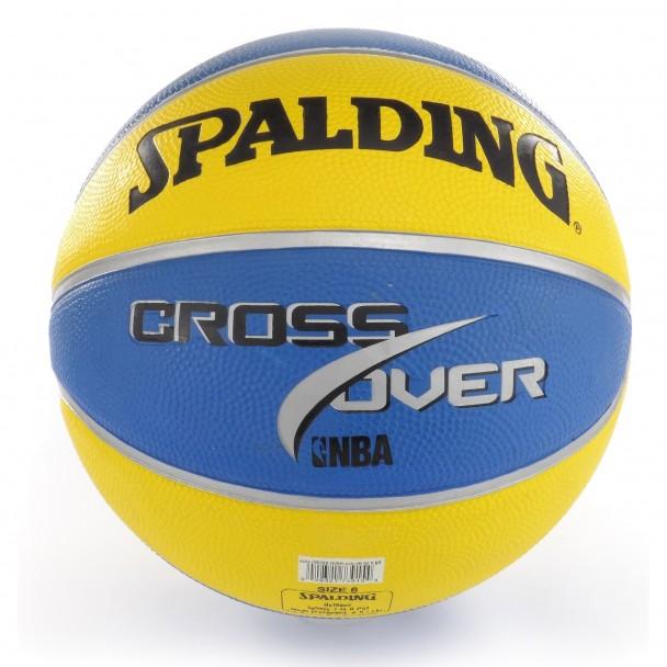 Баскетболна топка Spalding, 73-915Z, размер 6