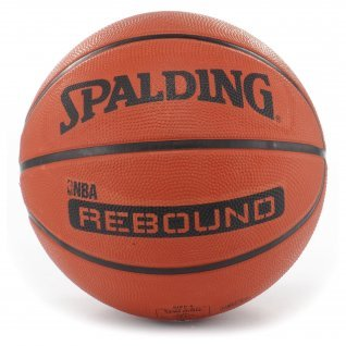 Basketball Spalding, 73-962Z NBA REBOUND, size 6