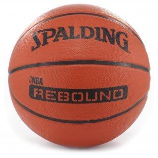 Basketball Spalding, 73-963Z NBA REBOUND, size 7