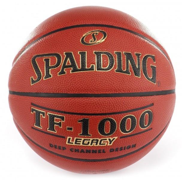 Basketball Spalding, S74-450, size 7