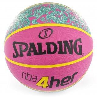 Basketball Spalding, 83-050Z, size 6
