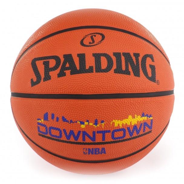 Basketball Spalding, 83-183Z, size 7