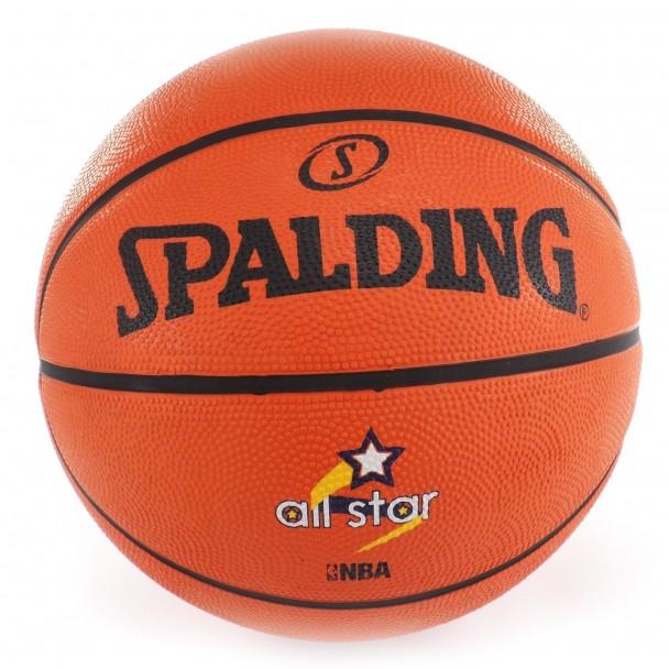 Баскетболна топка Spalding, 83-185Z, размер 7