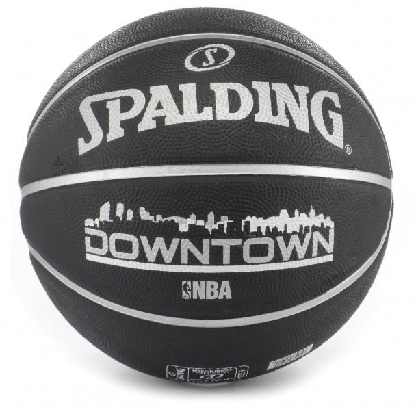 Баскетболна топка Spalding, 83-205Z DOWNTOWN, размер 7