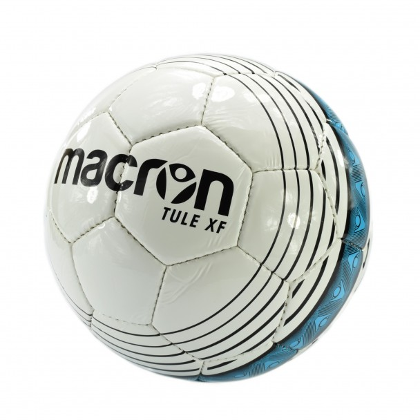 Футболна топка Macron, TULE XF, размер 5
