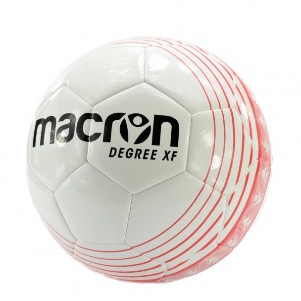 Футболна топка Macron, DEGREE XF RED, размер 5