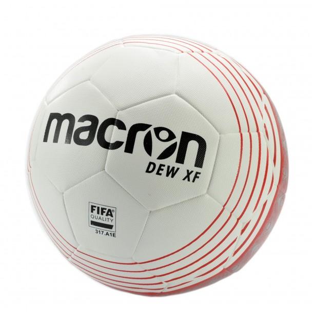 Футболна топка Macron, DEW XF FIFA HYBRID, размер 5