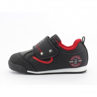 Kids running shoes Runners, RNS-151-115, black