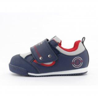 Kids running shoes Runners, RNS-151-115, blue