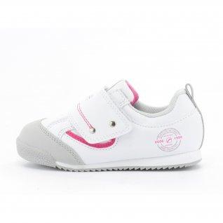 Kids running shoes Runners, RNS-151-115, white