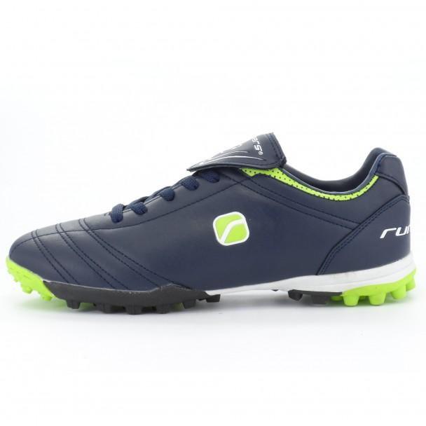 Мъжки футболни обувки Runners, RNS-151-1107, син