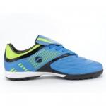 Мъжки футболни обувки Runners, RNS-151-1151, син