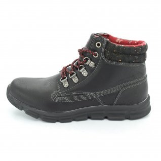 Woman boots Runners, RNS-162-322, black