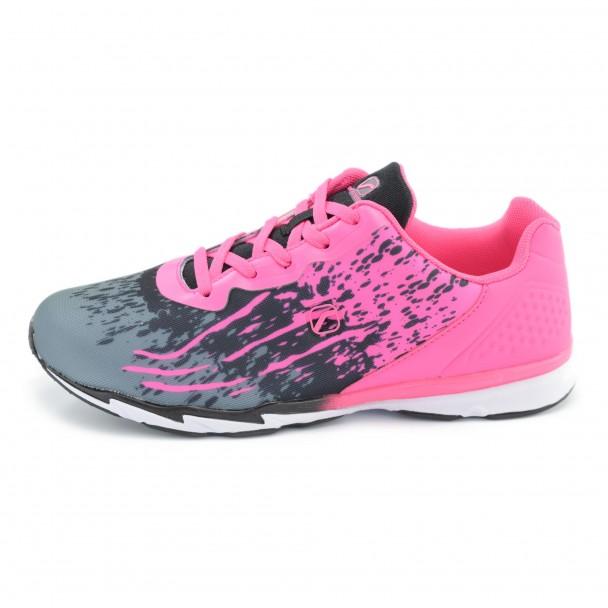 Дамски маратонки Runners, RNS-171-2182, черен