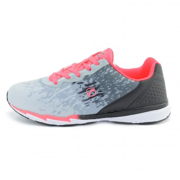 Дамски маратонки Runners, RNS-171-2182, сив