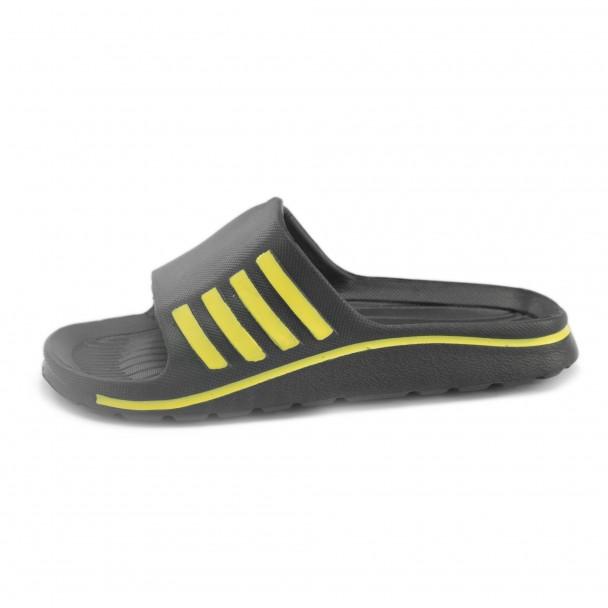 Kids flip flops Runners, RNS-171-15641-L, black