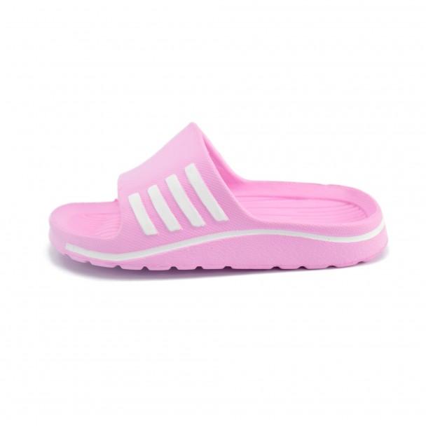 Kids flip flops Runners, RNS-171-15641, pink