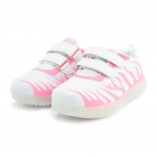 Kids running shoes Runners, RNS-171-83122, pink