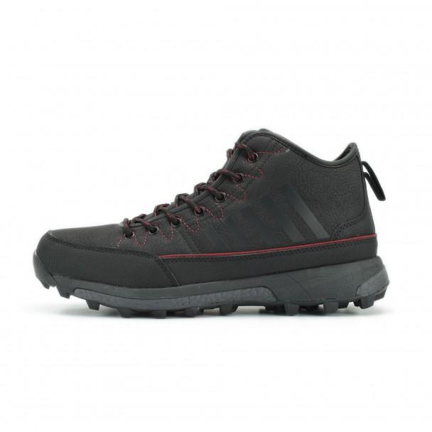 Men running shoes Runners, RNS-172-2437, black
