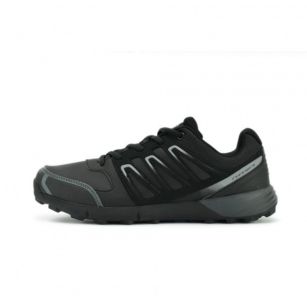 Мъжки маратонки Runners, RNS-172-16118, черен