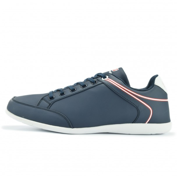 Мъжки спортни обувки Runners, RNS-172-16112, син