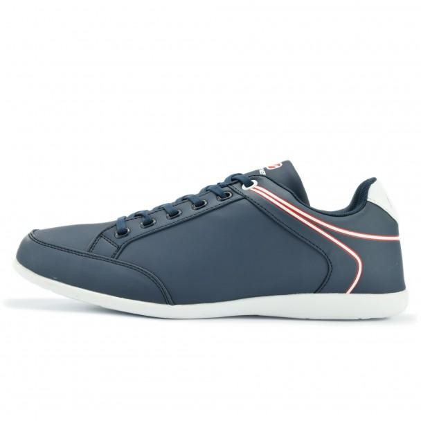 Мъжки спортни обувки Runners, RNS-172-16112-L, син