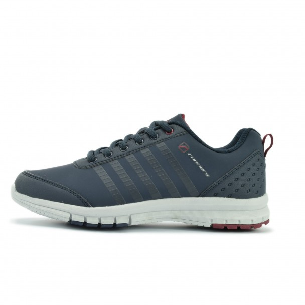 Junior running shoes Runners, RNS-172-1733, blue
