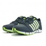 Мъжки маратонки Runners, RNS-172-15122, син