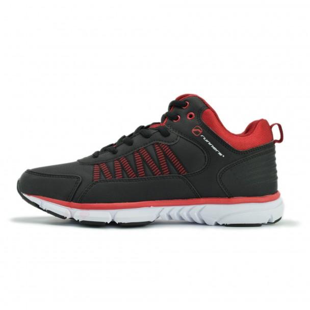 Woman running shoes Runners, RNS-172-2104, black