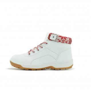 Woman boots Runners, HSL 16788, white