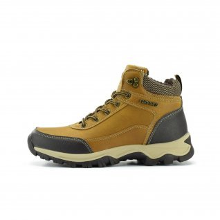 Woman boots Runners, RNS-172-6916, brown