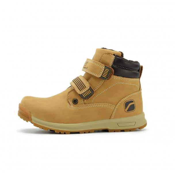 Kids boots Runners, RNS-172-816, black