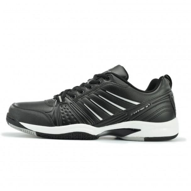 Мъжки маратонки Runners, RNS-172-7007, черен