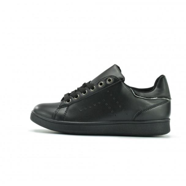 Дамски спортни обувки Iniq, XT-03, черен
