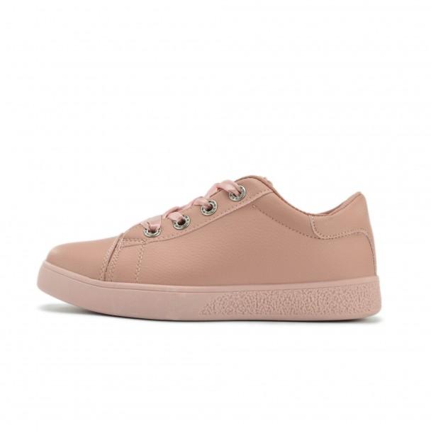 Дамски спортни обувки Iniq, VM3868, розов