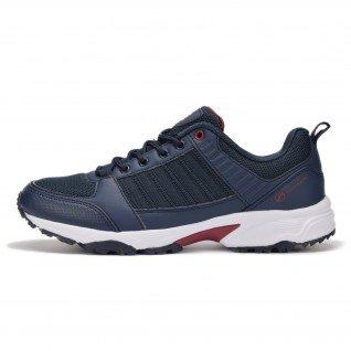 Men running shoes Runners CLASSIC, RNS-191-1718, Navy