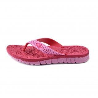 Kids flip flops Runners, RNS-181-14509, Pink