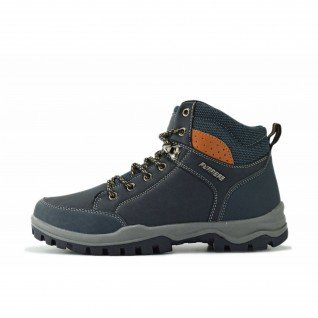Woman boots Runners, RNS-182-004, Navy