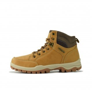 Woman boots Runners, RNS-182-004, Camel