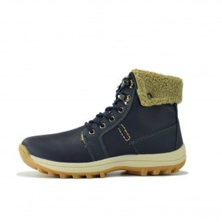 Woman boots Runners, RNS-182-159, Navy