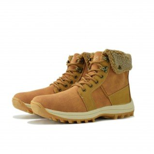 Woman boots Runners, RNS-182-159, Camel