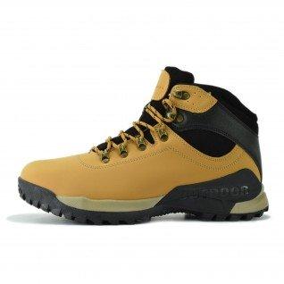 Men boots Runners, RNS182-17465, Camel