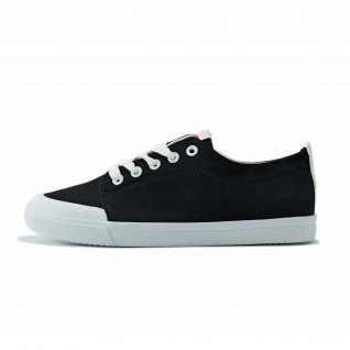 Woman sneakers Runners, A-759, black