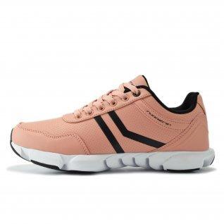 Дамски маратонки Runners, RNS-182-1809, Coral