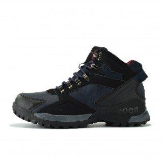 Men boots Runners, RNS-182-17507, Navy