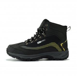 Woman boots Runners, RNS-182-17347, Black