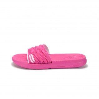 Woman flip flops Runners, RNS-191-18898, Pink
