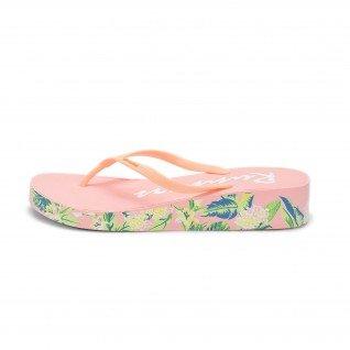Woman flip flops Runners, RNS-191-510109, Pink
