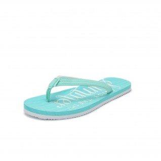 Woman flip flops Runners, RNS-191-70092, Mint